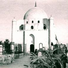 Vai Muslimi drīkst lūgties pie Kapa